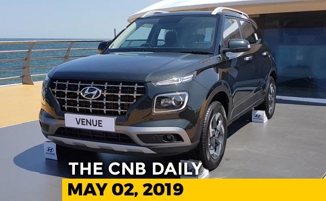 Video : Hyundai Venue, Maruti Suzuki Sales, Tata Tiago & Tigor