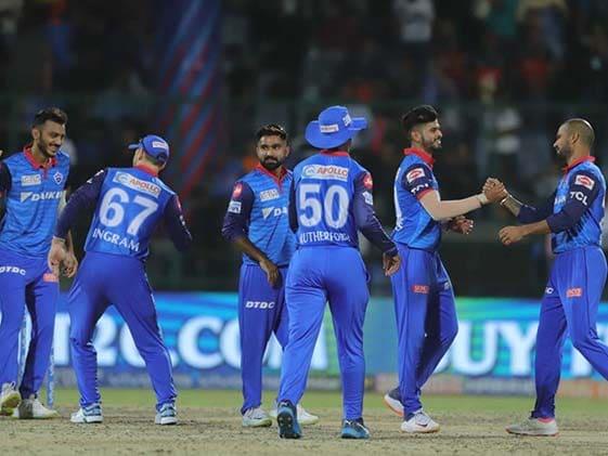 IPL 2019 Eliminator, DC vs SRH: নাটকীয় ম্যাচে দুরন্ত জয় দিল্লির