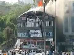 Fire In Surat: 18 Killed In Surat Fire, Building Owners Missing: 10 Points