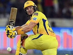 Harbhajan Singh Reveals Shane Watson Batted In IPL Final With Massive Handicap