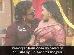 Bhojpuri Cinema: काजल राघवानी और पवन सिंह का रोमांटिक गाना हुआ रिलीज, सोशल मीडिया पर मचा दी धूम