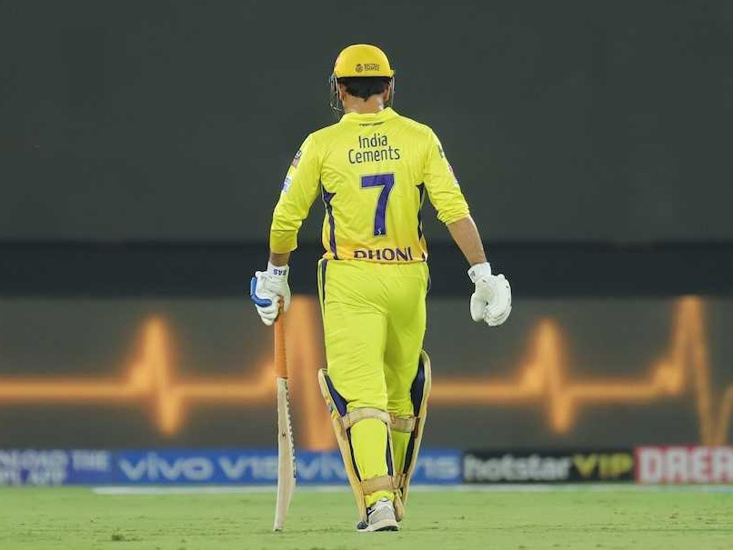 MS Dhoni Gives Cheeky Response On Returning To IPL Next Season | Cricket News