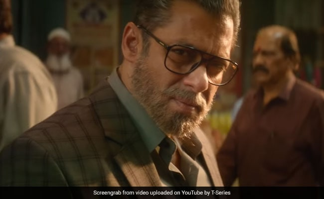 Bharat: Ageing Salman Khan Took Over 2.5 Hours And 20 Moustache Trials