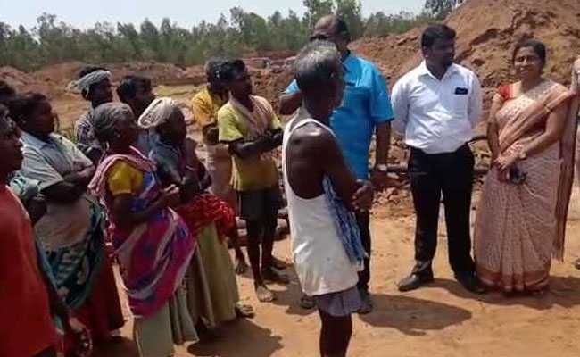 50 Rescued From Bonded Labour At Three Brick Kilns In Tamil Nadu