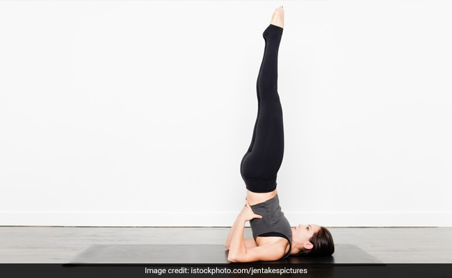From Diabetes To Thyroid, This Yoga Asana Has Numerous Health Benefits That You Can Bank On: Try It Today To Get Ready For The Weekend!