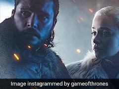 George R.R. Martin Hints At Different <I>Game Of Thrones</I> Ending