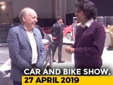 Video : 2019 WCOTY Awards,Interview With Ian Callum & Sangyup Lee,Hyundai Venue And Big News From Maruti