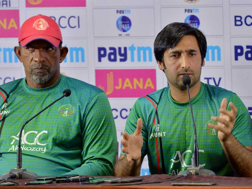 Phil Simmons To Quit As Afghanistan Coach After World Cup 2019