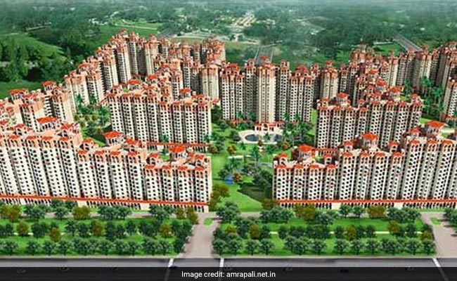Another Cheating Case Against Amrapali Directors For Not Delivering Flat