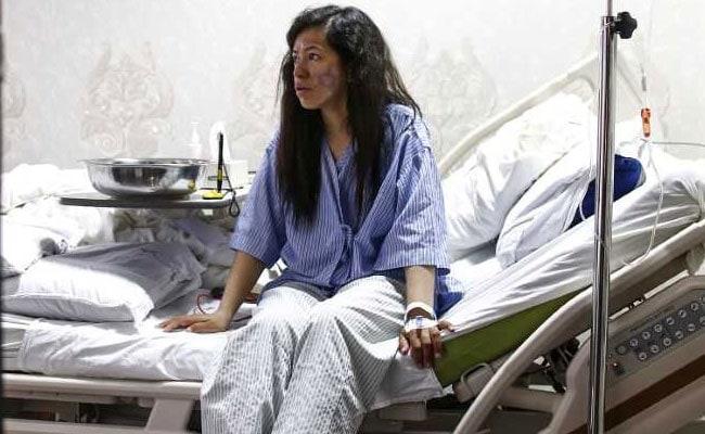 Everest 'Traffic Jam' Survivor Recalls 20-Minute Wait At 30,000-Foot Peak