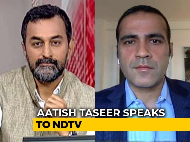 Video : Exclusive: Author Of 'Modi: Divider-In-Chief'