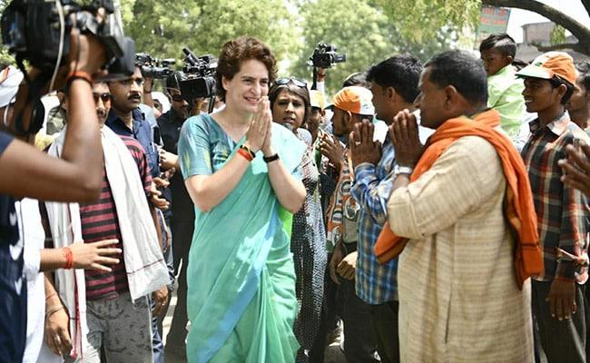 चुनाव न लड़कर भी PM मोदी को मात देने की तैयारी में प्रियंका गांधी, वाराणसी में कैंप कर पूर्वांचल की 13 सीटों को भी देंगी नई धार