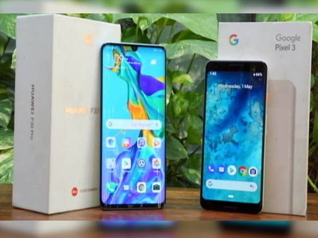 Video : Pixel 3 vs Huawei P30 Pro: Which Is the Real Camera King?