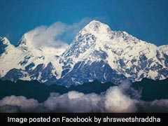 Two Indian Mountaineers Die In Nepal, Search On For One Missing