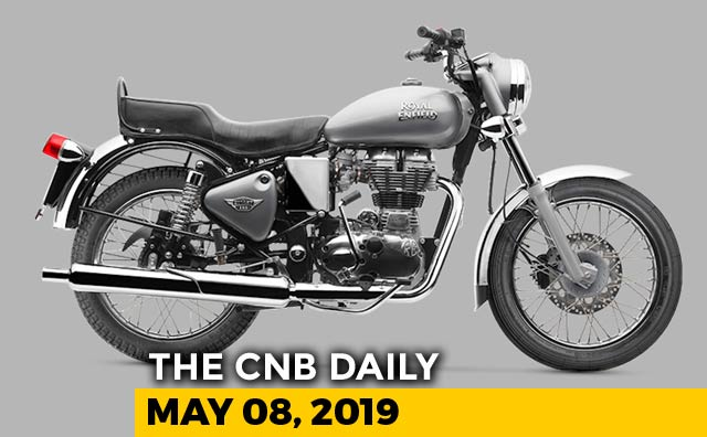 Video : Royal Enfield Bullet Recall | Range Rover Velar | Android Auto Gets Updates