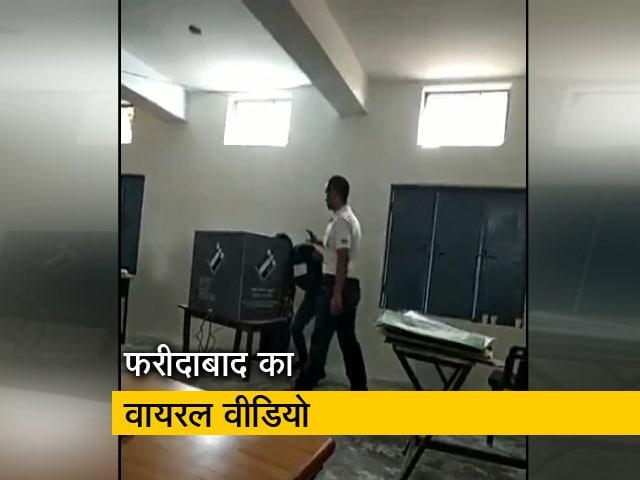 Video : बूथ कैप्चरिंग मामला: गिरिराज सिंह ने खुद पर लगे आरोपों को नकारा