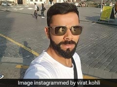 Yuvraj Singh Has A Rib-Tickling Answer To Virat Kohli