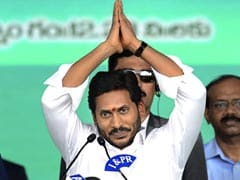 """Humanity"" My Religion, ""Keeping Promises"" My Caste: Jagan Mohan Reddy"