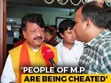 Video : Can BJP Hold Madhya Pradesh Bastion? Kailash Vijayvargiya's Reply