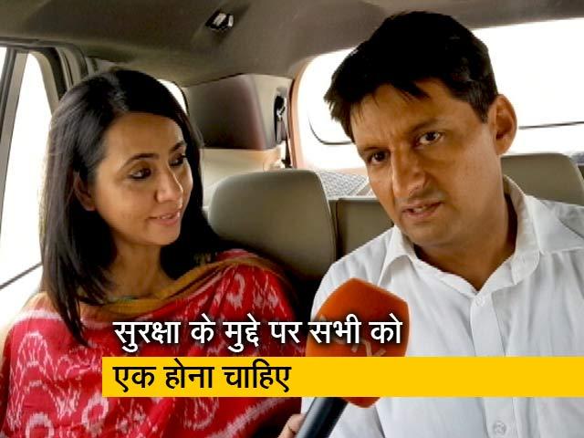 Video : यह बीजेपी या मोदी जी की नहीं, भारत माता की सेना है : NDTV से बोले दीपेंद्र सिंह हुड्डा