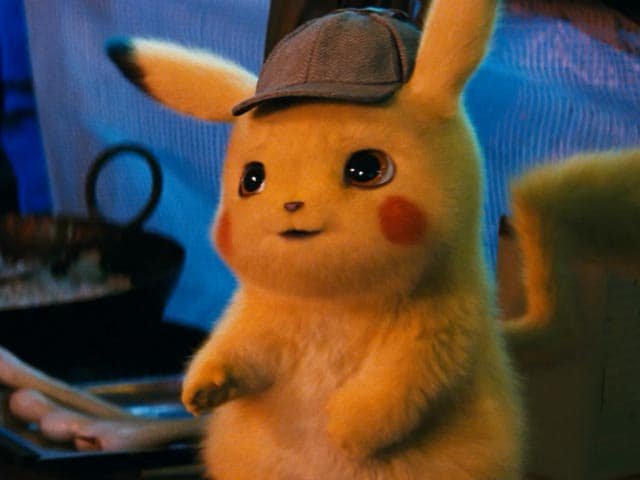 First Impressions Of Detective Pikachu