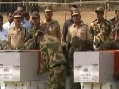 Investigators Suspect Top Maoist Leader Was In Gadchiroli Before Attack