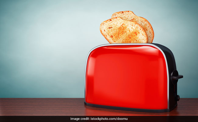 Amazon Freedom Sale: 7 Tops Deals On Toasters And Grills