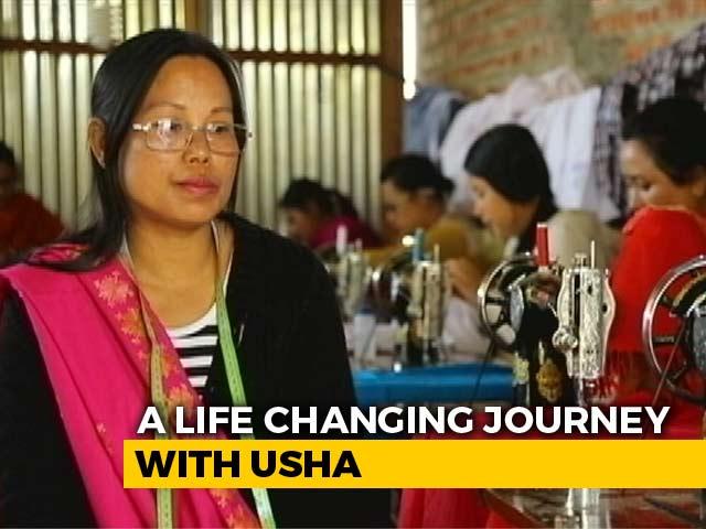 Video : Women Entrepreneurs Of Manipur