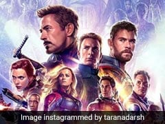 <i>Avengers: Endgame</i> Box Office Collection Day 5 - Marvel Snap Collects Rs 200 Crore In India