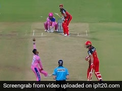 IPL 2019: मिस्ट्री गेंद से विराट, एबीडी, स्टोइनिस के उड़ाए होश, हैट्रिक के बाद लोग बोले- चहल को हटाओ इसे लाओ... देखें VIDEO