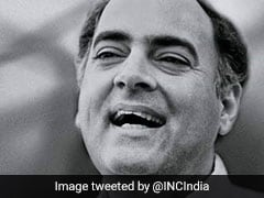 PM Modi Pays Tribute To Rajiv Gandhi On His Death Anniversary