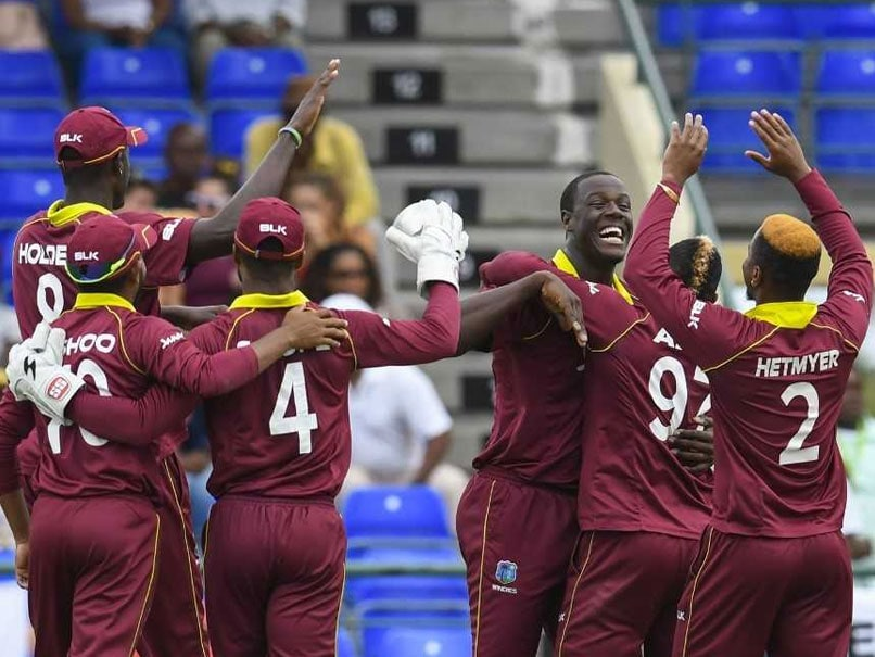 Team Profile, Windies: Last Hurrah For Many Caribbean Giants