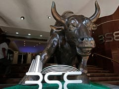 Sensex Rises Over 300 Points, Nifty Reclaims 12,000