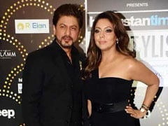 Dear Gauri, Shah Rukh Khan Doesn't Want To Have Read Your 'Gems Of Wisdom' Online