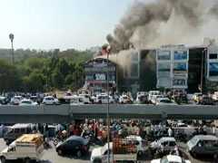 19 Students Dead In Surat Coaching Centre Fire, Many Jumped Off Building