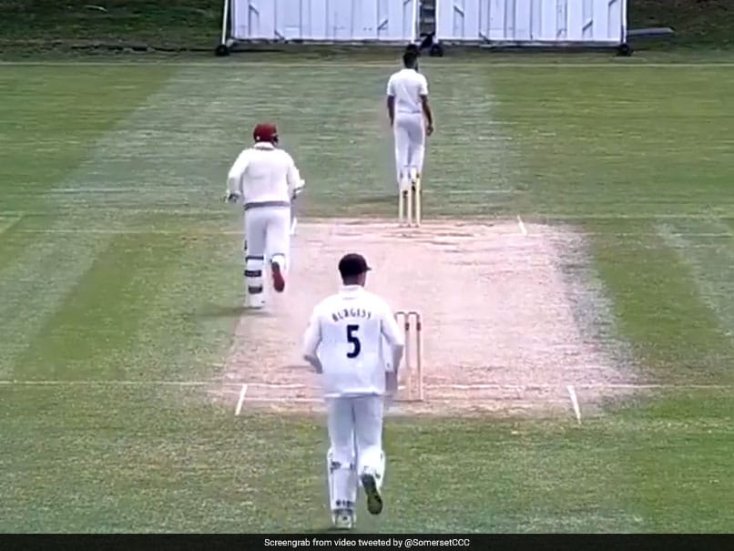 WATCH: Marcus Trescothick
