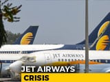 Video : Group Of Frequent Flyers Proposes Revival Plan For Jet