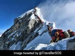 Veteran Climbers Sceptical New Rules For Mount Everest Will Stop Deaths