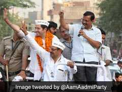 """Elections 2019-""""Take Money From Other Parties, But Vote For AAP"""": Arvind Kejriwal"""