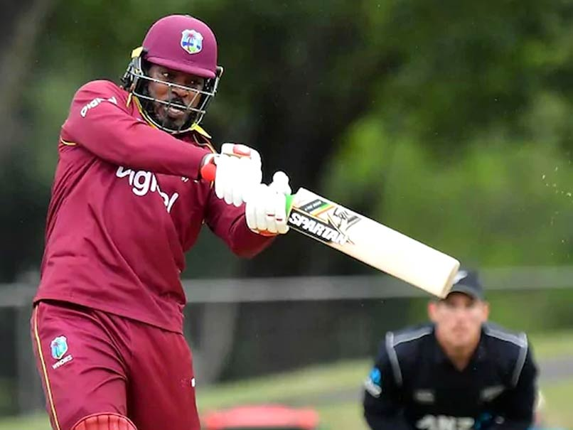 Chris Gayle Focusing More On Mental Aspect Of Game Than Physical Fitness Ahead Of World Cup 2019