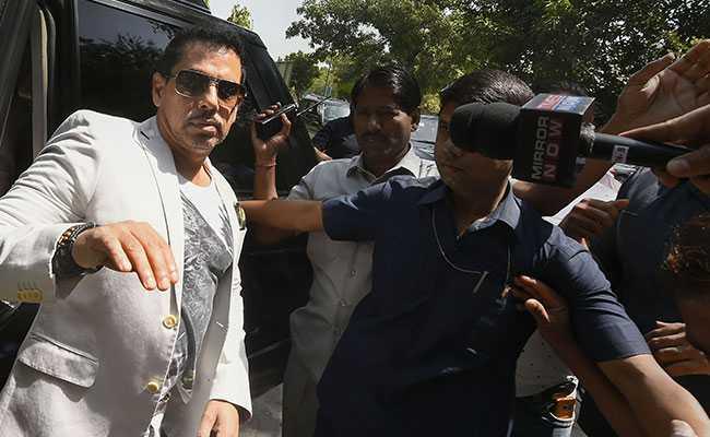 Court Extends NRI Businessman's Custody By Probe Agency ED In Case Against Robert Vadra