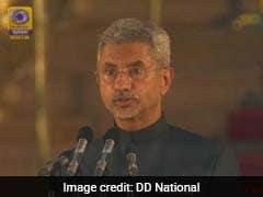 S Jaishankar, Ex-Foreign Secretary, Joins PM Modi's Cabinet