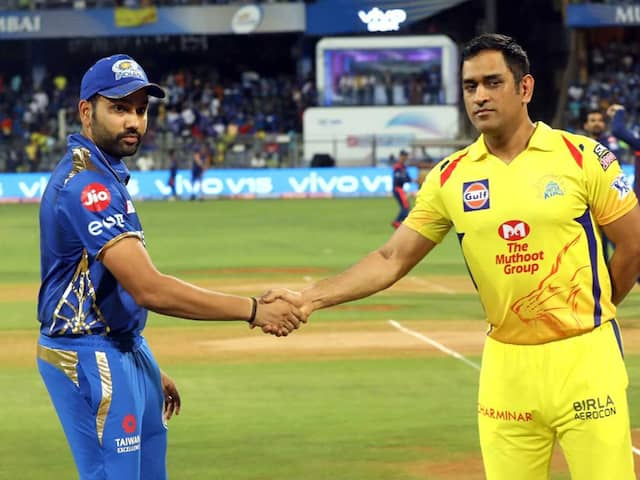IPL 2019: With Eyes On Final, Mumbai Indians Hope To Conquer CSK Fortress In Qualifier 1