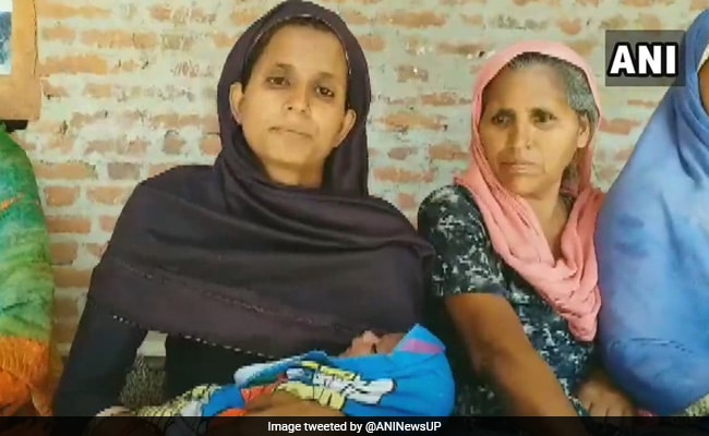 Muslim Woman In UP Names Boy, Born On May 23, 'Narendra Damodardas Modi'