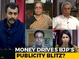 Video : BJP: Rising Power, Rising Fortunes?