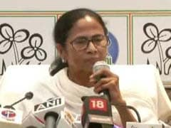 """Told Party I Don't Want To Continue As Chief Minister"": Mamata Banerjee"