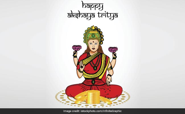 Akshay Tritiya 2019: Know these auspicious timings to buy gold today