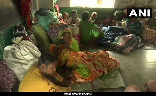 Cyclone Fani: 600 Pregnant Women Moved To Safety In Odisha