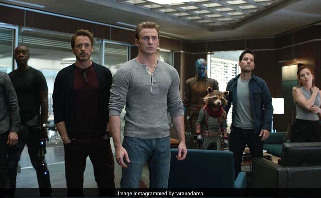 Avengers: Endgame India Box Office Collection Week 2: 'Heroic Run' Fetches Over Rs 400 Crore