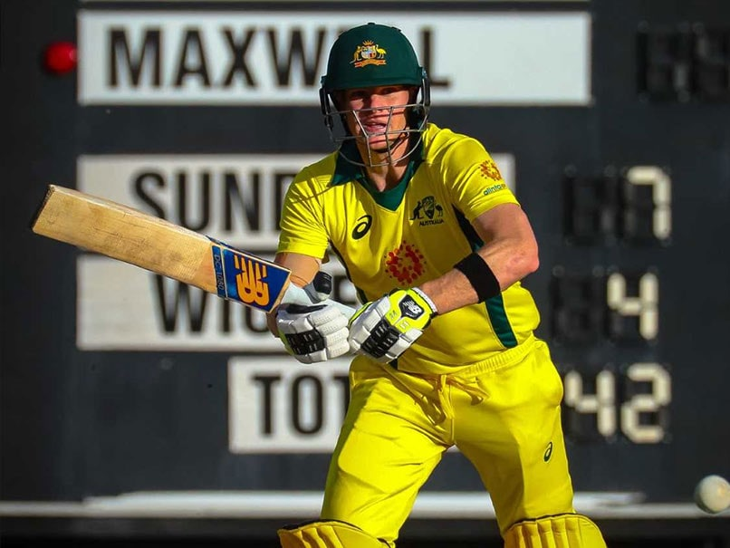 Steve Smith Reminds Justin Langer Of Sachin Tendulkar During World Cup Training